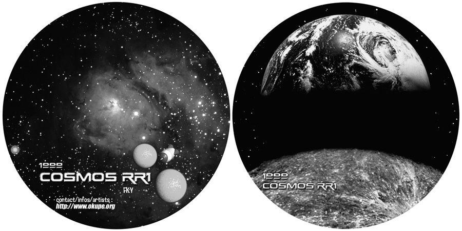Cosmos RR1