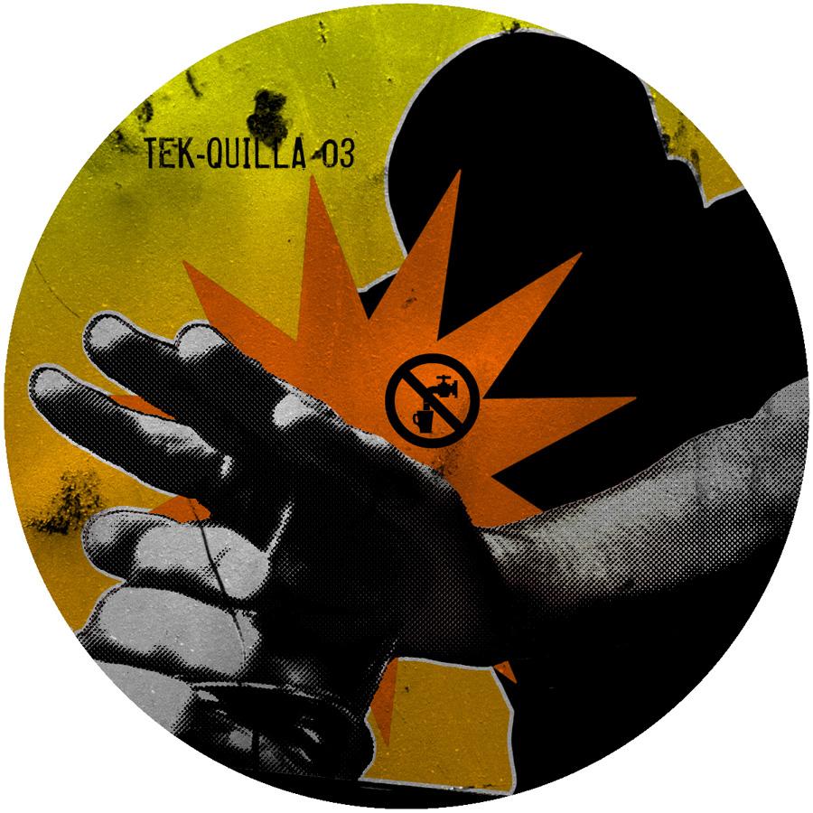 Tek-Quilla